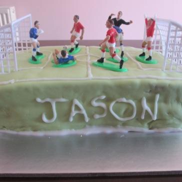 B irthday Cake